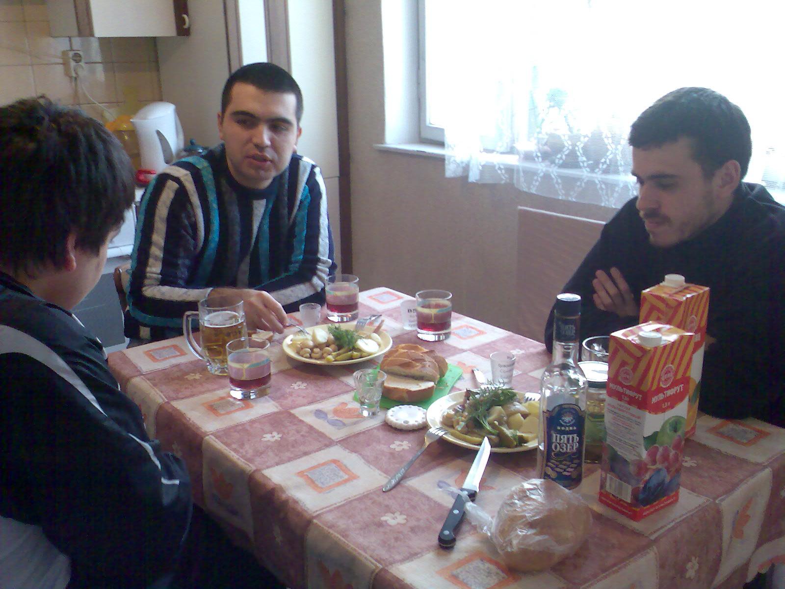 Джамила из дагестана
