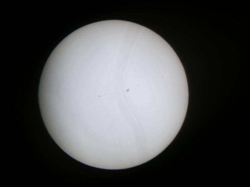 Готовимся к солнечному затмению: вопросы по оборудованию и